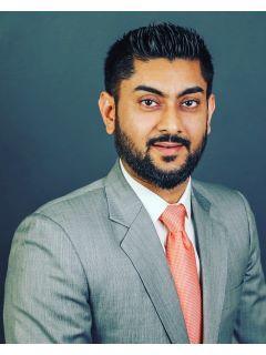 Ray Dhaliwal