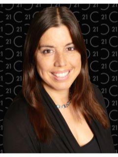Maria Mercado Herbert of CENTURY 21 Jim White & Associates