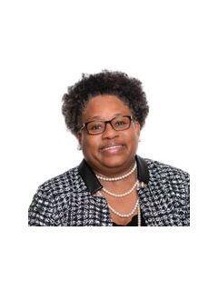 Kay Thornton of CENTURY 21 Judge Fite Company