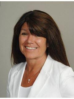 Liz Glass of CENTURY 21 Crown Homes