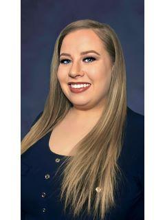 Elizabeth Freeman of CENTURY 21 Broughton Team
