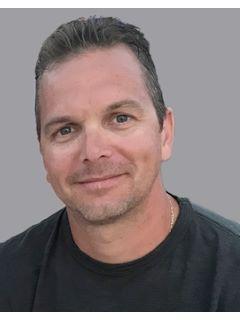 Brad Clor