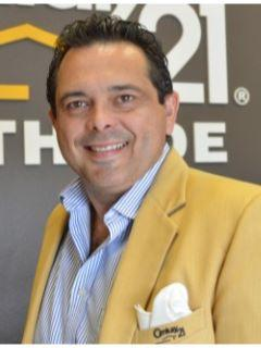 Hector Mendes of CENTURY 21 Northside photo