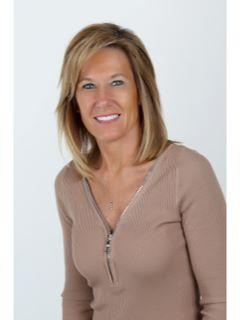Jody Bullinger of CENTURY 21 Action Realtors photo