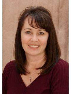 Pamela Brown of CENTURY 21 Professional Group photo
