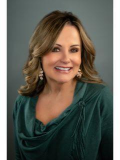 Donna Jordan of CENTURY 21 ALL-SERVICE