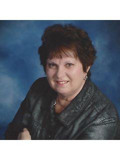 Nancy Glaza