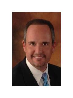 Tim Clark of CENTURY 21 Real Estate Unlimited