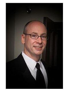 David Briscoe of CENTURY 21 American Heritage Realty
