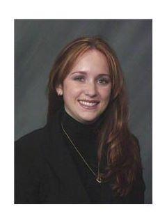 Jennifer Fedus of CENTURY 21 Gold Standard