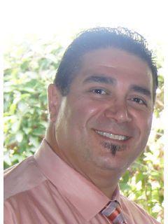 Gary Manjikian