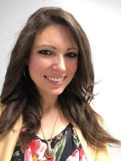 Jessica Harrod of CENTURY 21 Advantage Plus