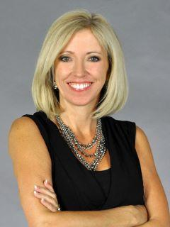 Holly Jeppesen of CENTURY 21 Arizona Foothills