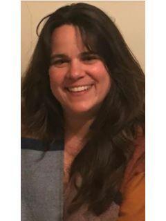 Tiffany Buchman