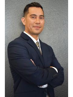 Jesus Murillo Jr. of CENTURY 21 Cornerstone