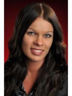 Amber Martin of CENTURY 21 Judge Fite Company photo