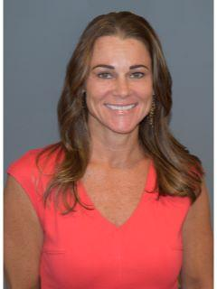 Angie Sopher of CENTURY 21 First Coast