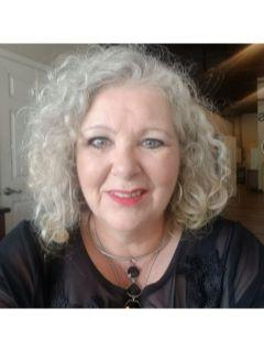 Tracy Hopkins of CENTURY 21 All-Pro