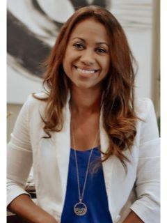 Carolina Paige of CENTURY 21 Beggins Enterprises