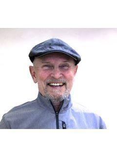 Tony Baron of CENTURY 21 Mountain Lifestyles