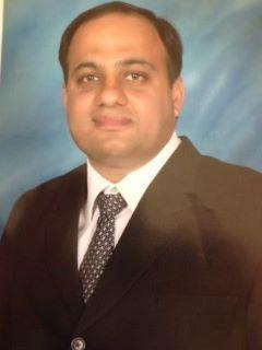 Lalit Sharma of CENTURY 21 MM