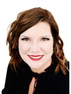 Caitlin Probandt of CENTURY 21 The Hills Realty