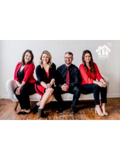 Brittany Reed of CENTURY 21 Legacy