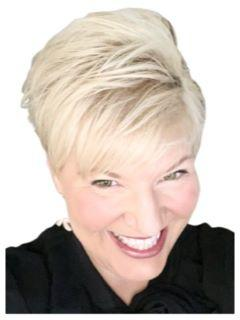 Kathy McIntyre of CENTURY 21 Camco Realty