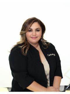 Monica Perez of CENTURY 21 Yarrow & Associates Realtors