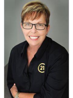 Sharon Bever of CENTURY 21 Lyons & Associates Real Estate