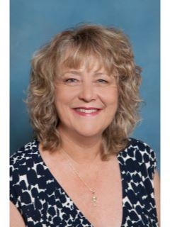 Kathy Bombard of CENTURY 21 Real Estate Champions