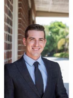Jacob Bevens of CENTURY 21 Lois Lauer Realty