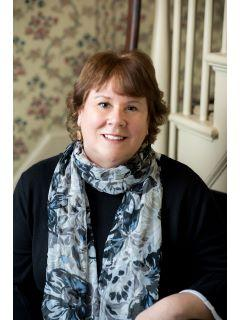 Deborah Rice of CENTURY 21 Barbara Patterson