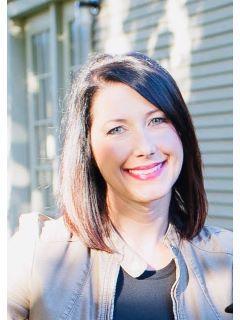 Jennifer Bonnewell of CENTURY 21 Clinkenbeard Agency