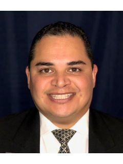 Daniel Garcia of CENTURY 21 Butler Real Estate Services