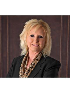 Lisa McKinney of CENTURY 21 All Pro Real Estate