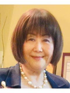 Rossana Wang of CENTURY 21 Peak