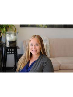 Jessica McGough of CENTURY 21 Master Key Realty