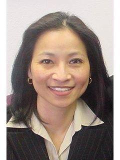 Tsui Anderson of CENTURY 21 Judge Fite Company