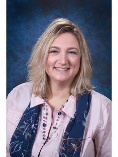 Tina Gamache of CENTURY 21 Rural Estates