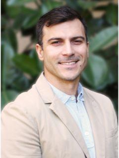 Flavius Brazovan of CENTURY 21 Toma Partners