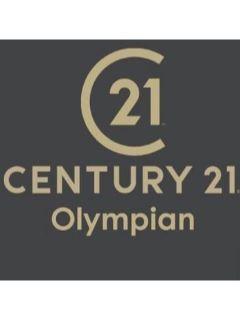 LaToshia Ibarguen of CENTURY 21 Olympian