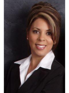 Denise Vasquez of CENTURY 21 Preferred