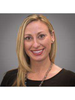 Melissa Smith of CENTURY 21 Scheetz