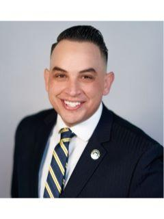 Jeremy Rivera of CENTURY 21 Realty Masters