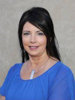 Michelle Doll of CENTURY 21 Arizona Foothills