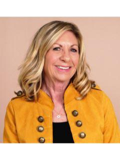 Kim Caines of CENTURY 21 Jack Ruddy Real Estate