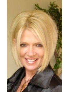Dana Patterson of CENTURY 21 Community Realty
