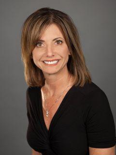 Jennifer Beveridge of CENTURY 21 Arizona Foothills