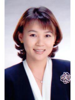 Christy E. M. Kim of CENTURY 21 iProperties Hawaii